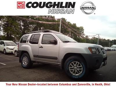Nissan Columbus Ohio >> Used Nissan For Sale In Columbus Oh Cars Com