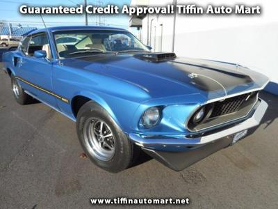 Used 1969 Ford Mustang for Sale Near Me | Cars com