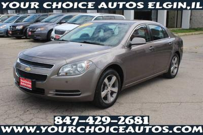 Used Chevrolet Malibu Elgin Il