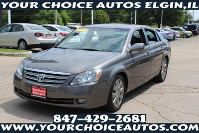 Used Toyota Avalon Elgin Il