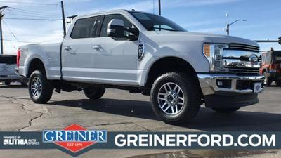 Greiner Ford Casper Wy >> Used Ford F 250 For Sale In Casper Wy Cars Com