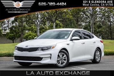 Used Kia Optima West Covina Ca