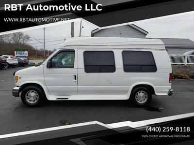 Ford Cargo Van For Sale >> Ford Cargo Vans For Sale Under 20 000 Auto Com