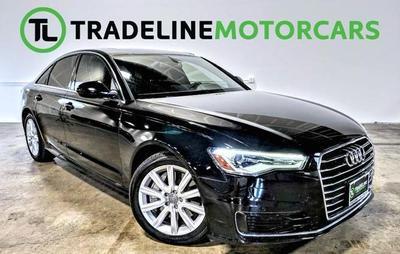 Used Audi A6 for Sale in Dallas, TX | Cars com