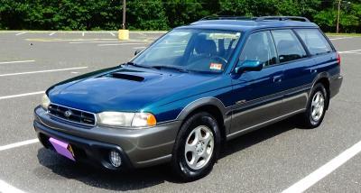 1998 Subaru Legacy Outback >> Used 1998 Subaru Legacy For Sale Near Me Cars Com