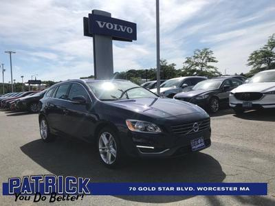 Used Volvo V60 for Sale in Webster, MA | Cars com