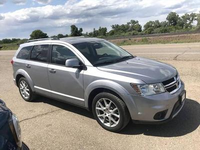 Used Dodge Journey for Sale in Billings, MT | Cars com