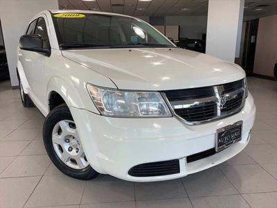 Used 2009 Dodge Journey for Sale Near Me | Cars com