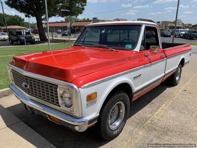 Used Chevrolet C10/K10 for Sale Near Me | Cars com