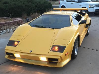 Used Lamborghini Countach Models For Sale Near Me Cars Com