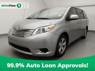Used 2012 Toyota Sienna for Sale Near Me | Cars com