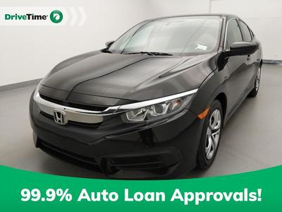Used Honda Civic for Sale in Houston, TX | Cars com