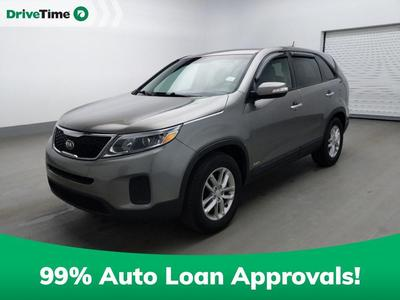Used Kia Sorento New Castle De