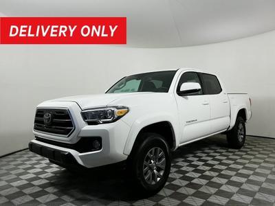 Toyota Tacoma For Sale Okc >> Used Toyota Tacoma For Sale In Oklahoma City Ok Cars Com