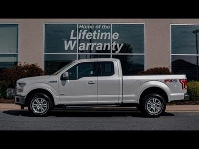 Used Ford F-150 for Sale in Harrisonburg, VA | Cars com