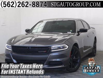 Used Dodge Charger Garden Grove Ca