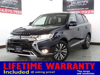 2019 Mitsubishi Outlander for Sale Near Me | Cars com
