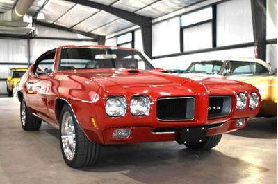 Used Pontiac GTO for Sale Near Me | Cars com