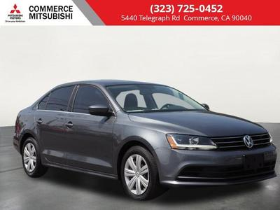Used Volkswagen Jetta Commerce Ca