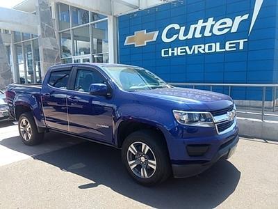 Used Chevrolet Colorado for Sale Near Me | Cars com