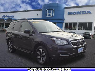 Used Subaru Forester North Plainfield Nj