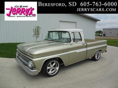 Used Chevrolet C10/K10 for Sale in Knoxville, TN | Cars com