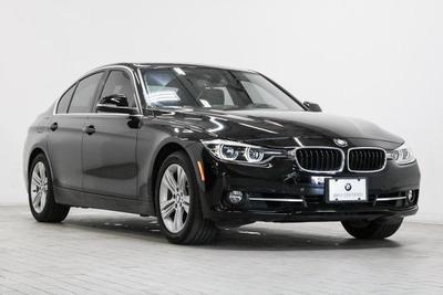 2018 BMW 330 i