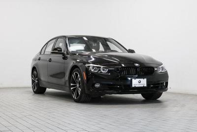 2018 BMW 330e iPerformance