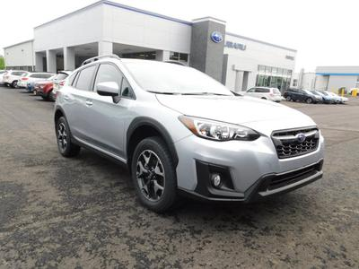 Subaru Rochester Ny >> Used Subaru Crosstrek For Sale In Rochester Ny Cars Com