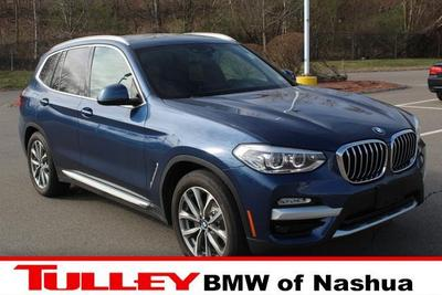 Used Bmw X3 Nashua Nh