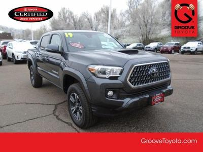 Used Toyota Tacoma For Sale In Denver Co Cars Com