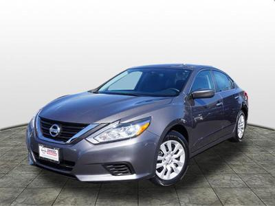 2006 Nissan Altima For Sale >> Used 2006 Nissan Altima For Sale In Chicago Il Cars Com
