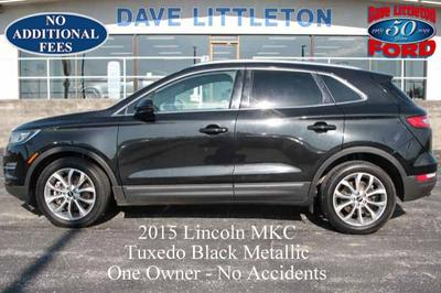 Dave Littleton Ford >> Lincolns For Sale At Dave Littleton Ford In Smithville Mo