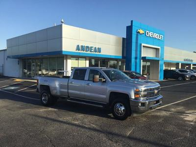 Used Chevrolet Silverado 3500 for Sale in Atlanta, GA   Cars com