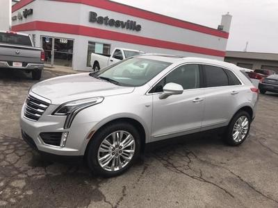 Used Cadillac Xt5 Batesville In