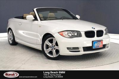 2011 BMW 128 i