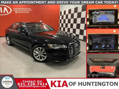 Used Audi A6 Huntington Ny