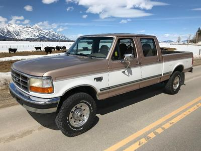 1997 ford f250 diesel transmission problems