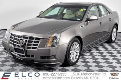 Used Cadillac Cts For Sale In Saint Louis Mo Cars Com