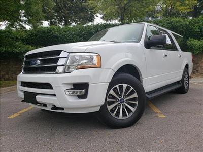 Used Ford Expedition EL for Sale Near Me | Cars com