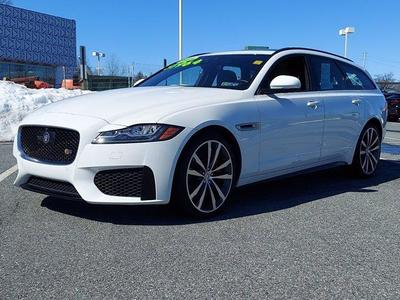 Used Jaguar Xf Allentown Pa