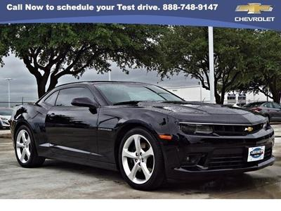 Used Chevrolet Camaro For Sale In Grapevine Tx Cars Com