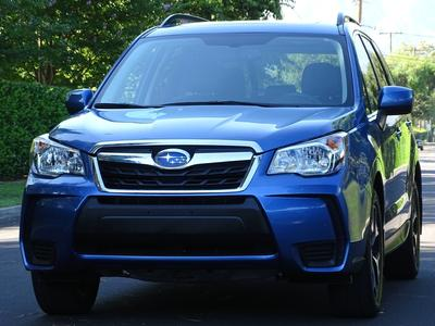 Used Subaru Forester For Sale Near Me Cars Com