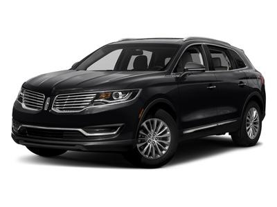 Used Lincoln Mkx Reserve Wantagh Ny