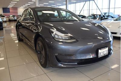 Used Tesla Model 3 Sacramento Ca