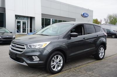 Mike Castrucci Ford >> Ford Escapes For Sale At Mike Castrucci Ford In Milford Oh