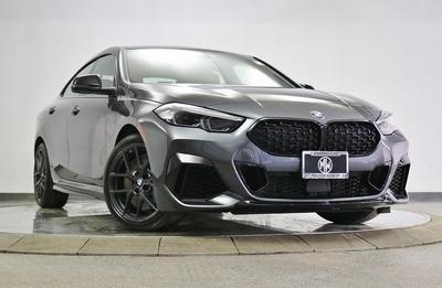 2021 BMW M235 Gran Coupe i xDrive