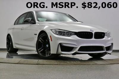 Used BMW M3 for Sale in Palatine, IL | Cars com