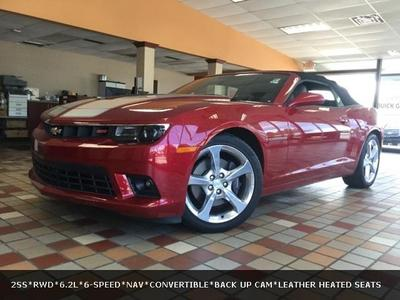 Used Chevrolet Camaro for Sale in Cleveland, OH | Cars com