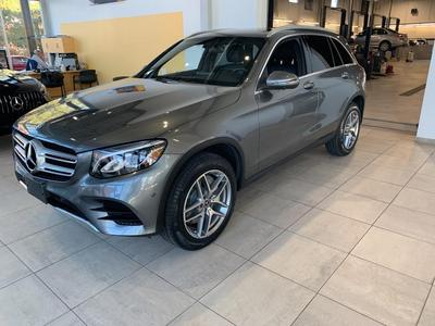 Used Mercedes Benz Glc Haverhill Ma